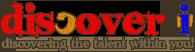 Discover I Foundation Logo