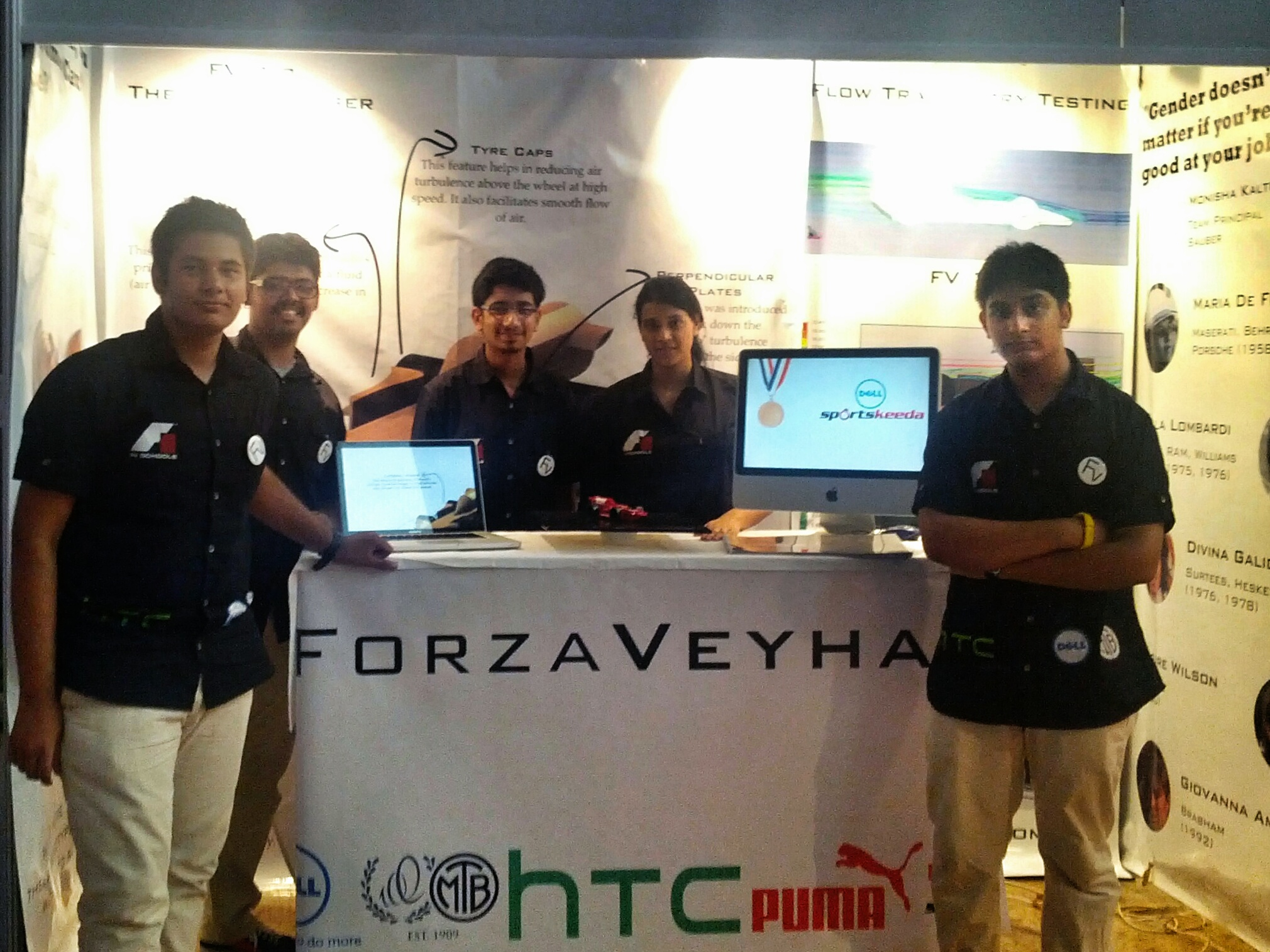 ForzaVeyhan Pitbooth